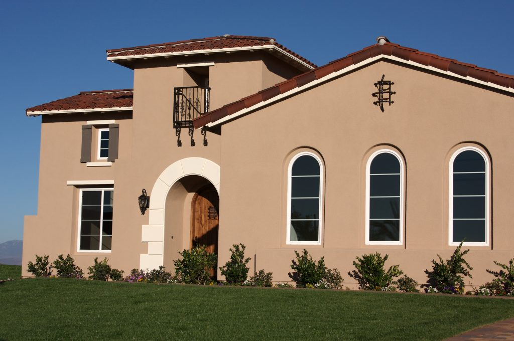 colorado springs stucco